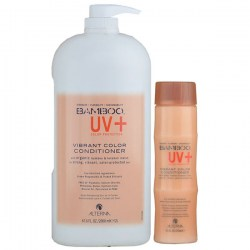 Купить Alterna Bamboo UV+ Color Protection Vibrant Color Conditioner